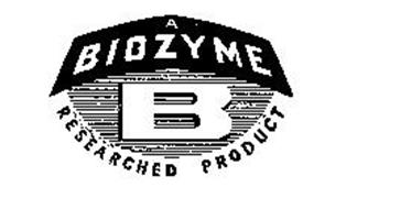 A BIOZYME B RESEARCHED PRODUCT