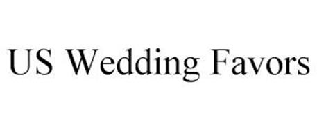 US WEDDING FAVORS