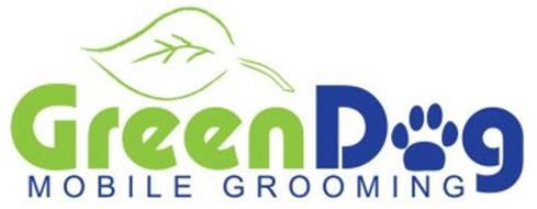 GREEN DOG MOBILE GROOMING