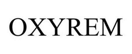 OXYREM