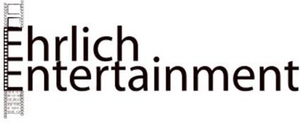 EHRLICH ENTERTAINMENT 1001 01 0 0 1 001 1 0 11 100 1 00 1 001 01 10 00 11 0101 10 10 01 01 101 010 1 01