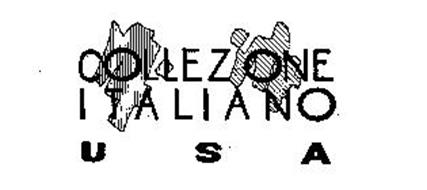 COLLEZONE ITALIANO U S A