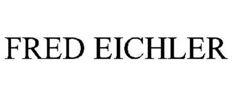 FRED EICHLER