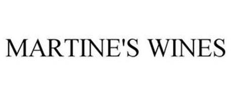 MARTINE'S WINES