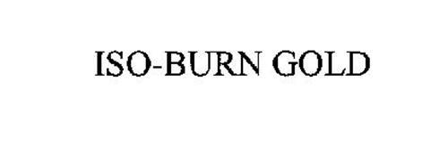 ISO-BURN GOLD