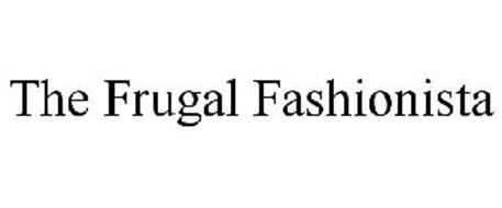 THE FRUGAL FASHIONISTA