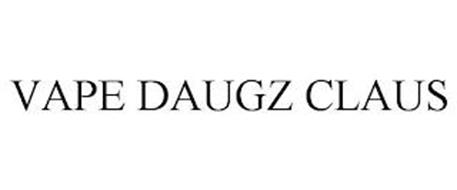 VAPE DAUGZ CLAUS