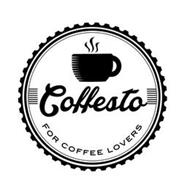 COFFESTO FOR COFFEE LOVERS
