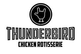 THUNDERBIRD CHICKEN ROTISSERIE
