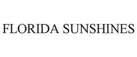 FLORIDA SUNSHINES