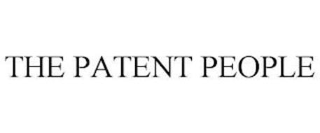 THE PATENT PEOPLE