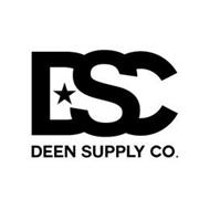 DSC DEEN SUPPLY CO.
