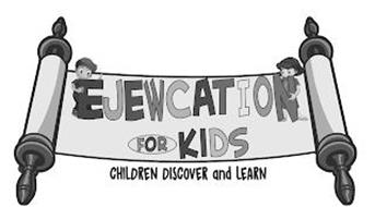 EJEWCATION FOR KIDS CHILDREN DISCOVER AND LEARN