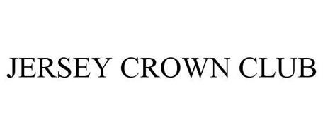 JERSEY CROWN CLUB