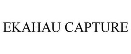 EKAHAU CAPTURE