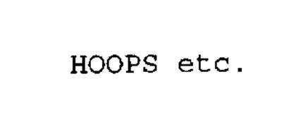 HOOPS ETC.