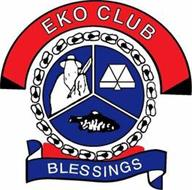 EKO CLUB BLESSINGS