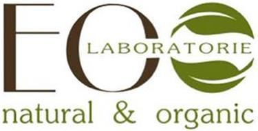 EOO LABORATORIE NATURAL & ORGANIC