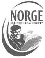 NORGE SEAFOOD FROM NORWAY