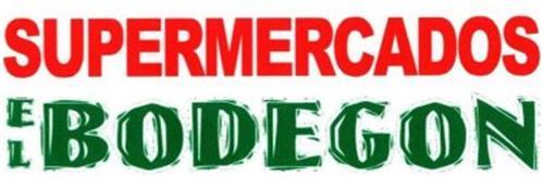 SUPERMERCADOS EL BODEGON