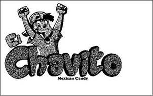 EL CHAVITO MEXICAN CANDY