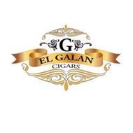 G EL GALAN CIGARS