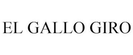 EL GALLO GIRO