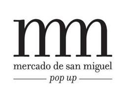 MM MERCADO DE SAN MIGUEL POP UP