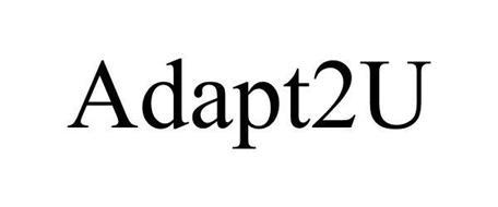 ADAPT2U