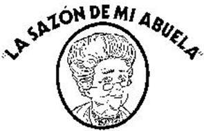 """""""LA SAZON DE MI ABUELA"""""""