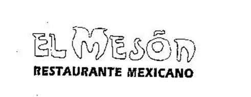 EL MESON RESTAURANTE MEXICANO
