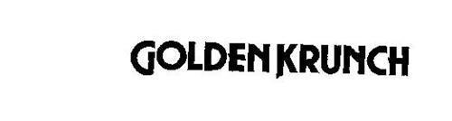 GOLDEN KRUNCH