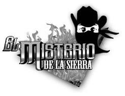 EL MISTERIO DE LA SIERRA
