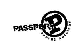 P PASSPORT ENERGY SERVICES