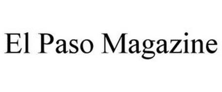 EL PASO MAGAZINE