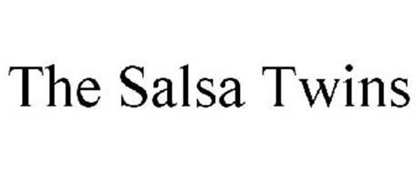 THE SALSA TWINS