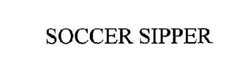 SOCCER SIPPER