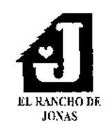 EL RANCHO DE JONAS J