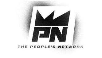 PN THE PEOPLE'S NETWORK