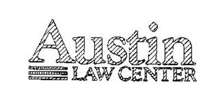 AUSTIN LAW CENTER