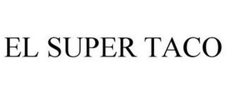 EL SUPER TACO