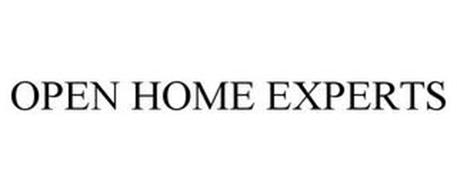 OPEN HOME EXPERTS