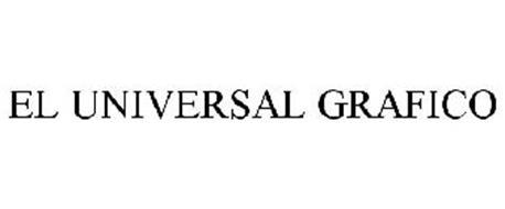 EL UNIVERSAL GRAFICO