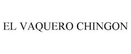 EL VAQUERO CHINGON