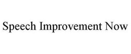 SPEECH IMPROVEMENT NOW