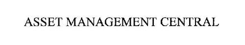 ASSET MANAGEMENT CENTRAL