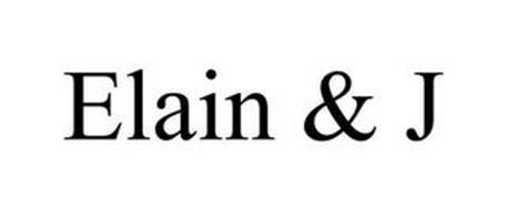 ELAIN & J