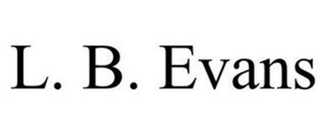 L. B. EVANS