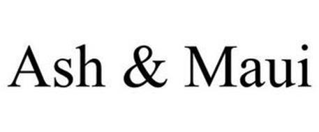 ASH & MAUI