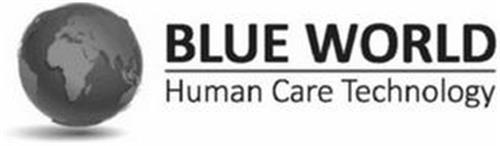 BLUE WORLD HUMAN CARE TECHNOLOGY